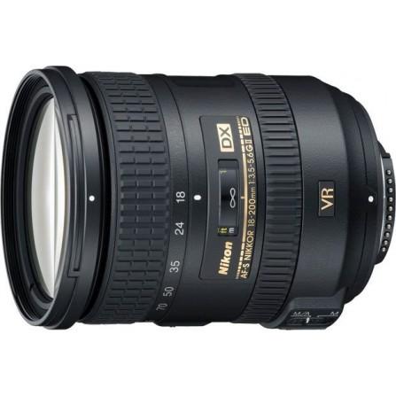 Objectif Nikon AFS DX 18-200mm JAA813DA