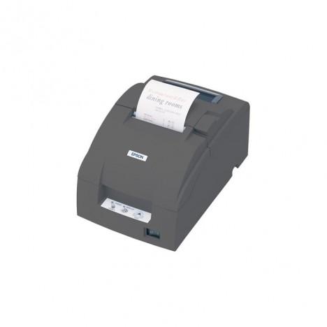 Imprimante matricielle Epson TM U220D Série Noir