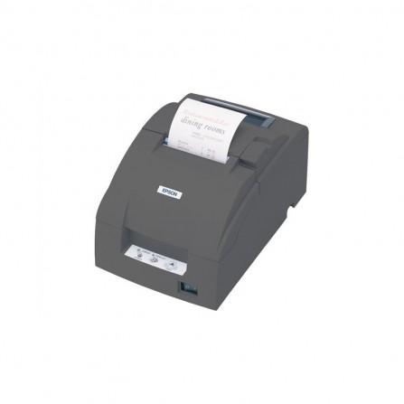 Imprimante matricielle Epson TM U220B Série Noir C31C514057