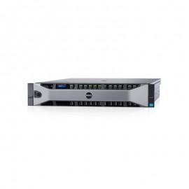Serveur Dell PowerEdge R730 | 3x 300 Go | Rack 2U Réf 210-11236