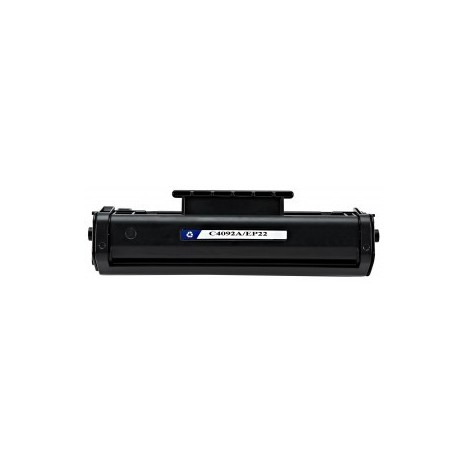 Toner HP Laser C4092A BK Noir