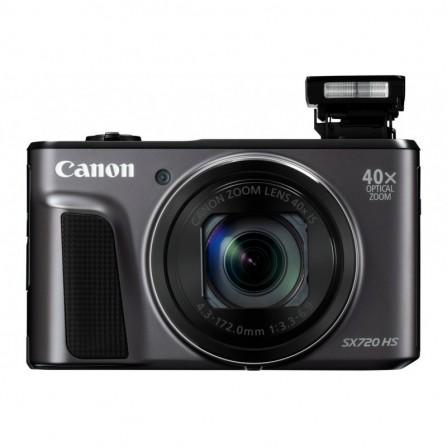 Appareil photo CANON Powershot SX720 HS Noir SX720HS-BK