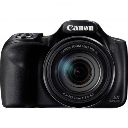 Appareil photo CANON Powershot Noir SX540HS-BK