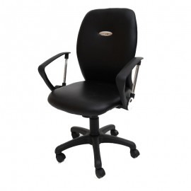 Chaise de direction Infotech
