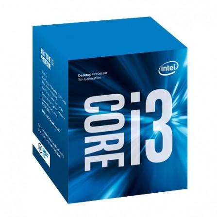 Processeur Intel Core i3-7100 7ème Génération