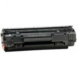 Toner HP Laser CB435A Noir