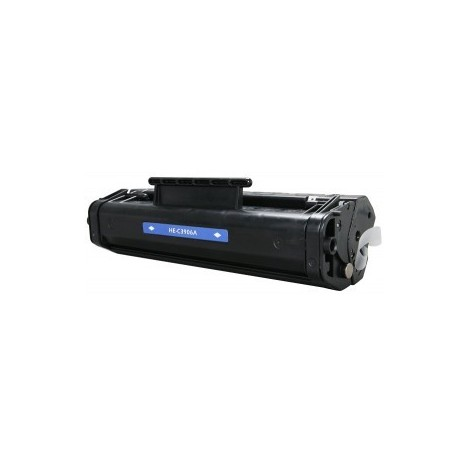 Toner HP Laser C3906A BK Noir
