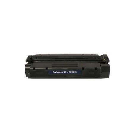Toner Canon Laser FX8/S35 BK Noir