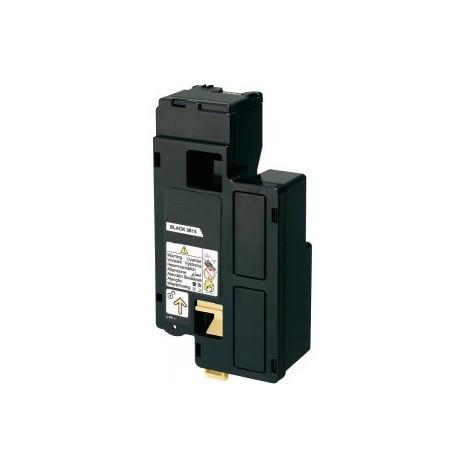 Toner Epson C1700 BK Noir