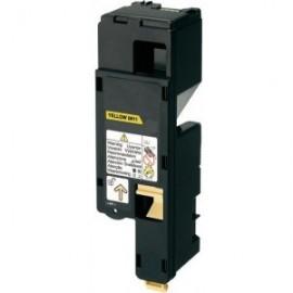 Toner Epson C1700 YL Jaune