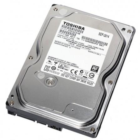 "Disque Dur Interne 3.5"" Toshiba DT01ACA100 1 To"