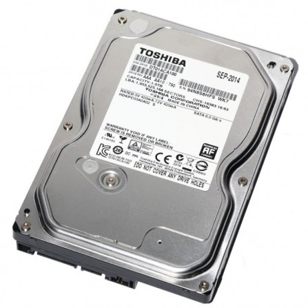 "Disque Dur Interne 3.5"" Toshiba DT01ACA100 1 To"