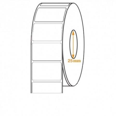 Rouleau étiquette thermique 100 x 100 mm
