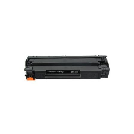 Toner HP Laser CC388A Noir
