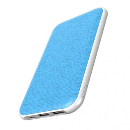 Power Bank Winx W24 5000mAh / Bleu