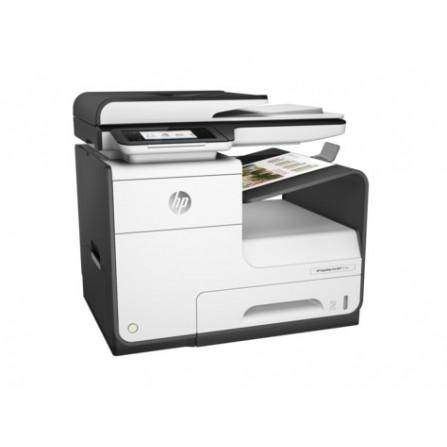 Imprimante multifonction HP Pagewide Pro 477DW laser Couleur / wifi (D3Q20B)