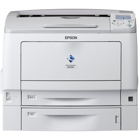 Imprimante laser noir/blanc Aculaser M7000DTN