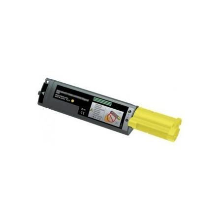 Toner Epson C1100 YL Jaune