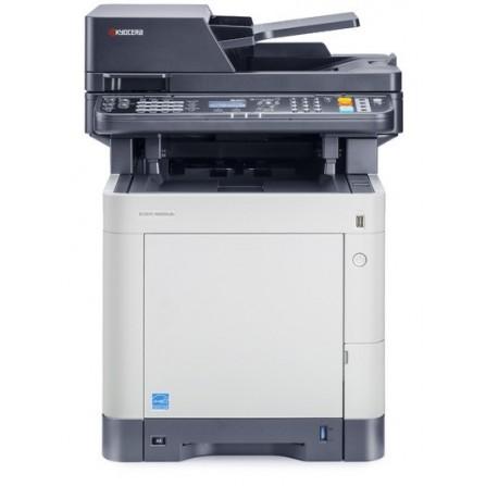 Imprimante Multifonction KYOCERA ECOSYS M6030CDN 3en1 A4 Couleur
