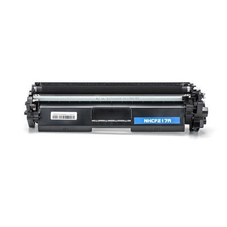 Toner HP 17A Adaptable Noir