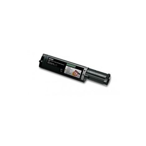 Toner Epson C1100 BK Noir