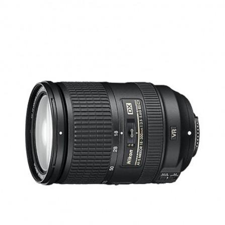 Objectif Nikon AF-S DX NIKKOR 18-300MM F/3.5-5.6G ED VR JAA812DA