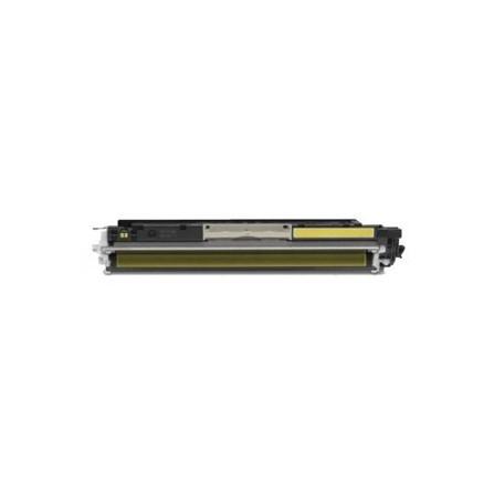 Toner adaptable Universel HP Laser CE312A (126A) / CF352A (130A) Jaune