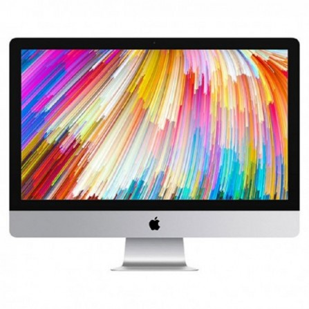 Apple iMac Retina 5K / 27 pouces / Core i5 3.8GHz / 2To