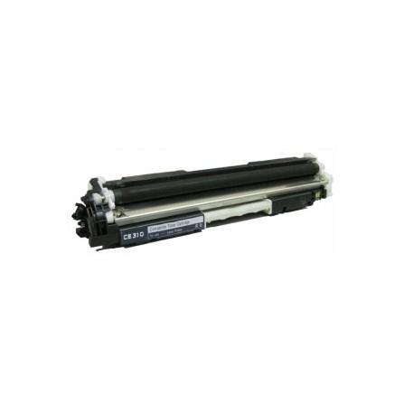 Toner HP Laser CE310A/CF350A Noir