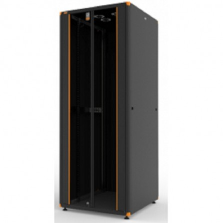 Coffret réseau Estap 19'' hauteur 12U / 545 x 450 mm
