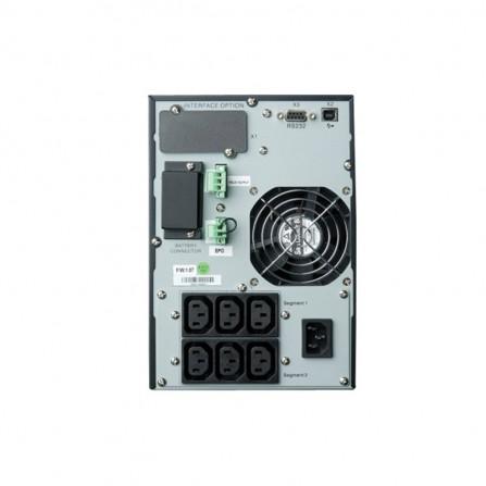 Onduleur On-Line Eaton PowerWare 9130 700VA