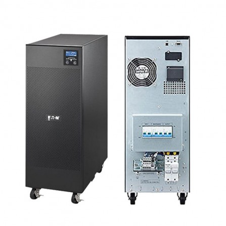 Onduleur On Line EATON 9E 6KVA 6000VA RS-232, USB