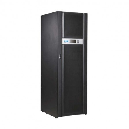 Onduleur On-Line EATON 93E Triphasé 15kVA 9 Ah