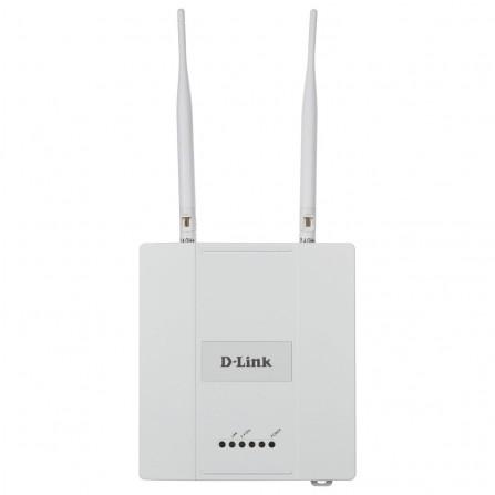 Point d'accès D-link Sans fil 300 Mbps Wifi N PoE DAP-2360