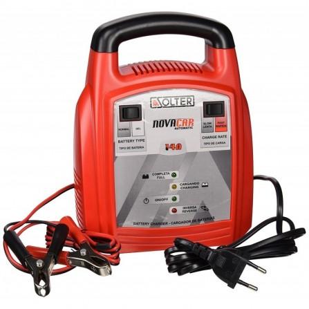 Chargeur Batterie Vovacar-14A/12V