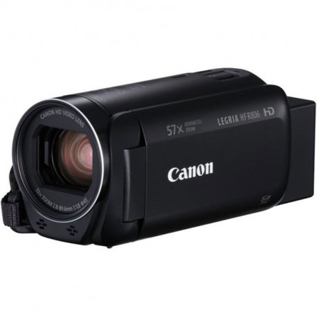 Caméscope CANON LEGRIA HF R806