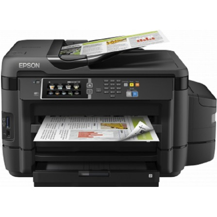 Imprimante Epson EcoTank ITS L1455