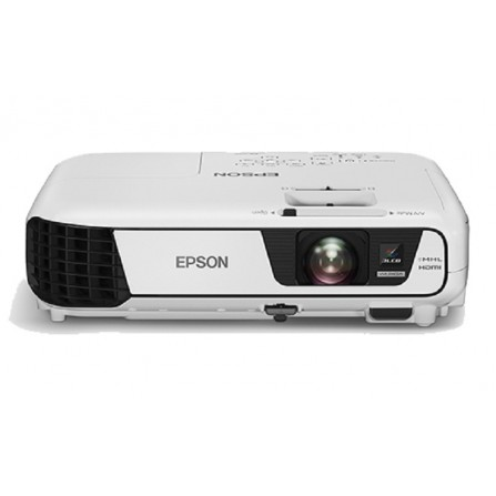 Vidéoprojecteur Epson EB-X41 XGA 3600 Lumens + Sacoche
