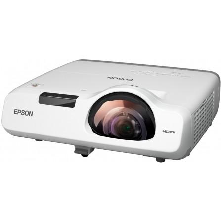 Videoprojecteur Epson EB-530