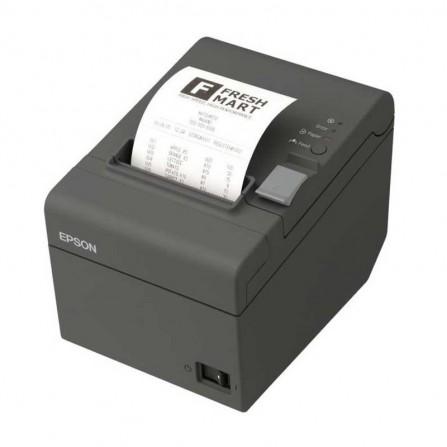 Imprimante Ticket Monochrome EPSON TM T20II Ethernet - C31CD52007