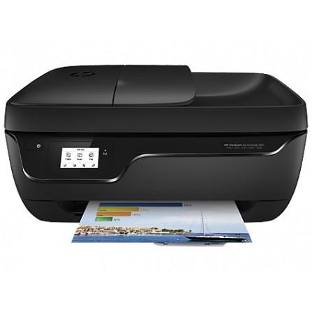 Imprimante Multifonction HP DESKJET ADVANTAGE 3835 Jet D'encre 4en1 / WIFI