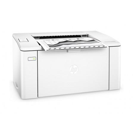 Imprimante Laser Monochrome HP Lserjet PRO M102W / WIFI G3Q35A