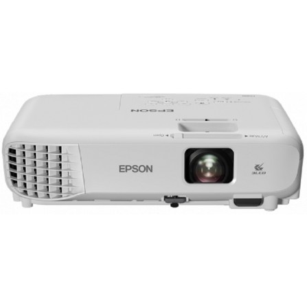 Vidéoprojecteur Epson EB-W05