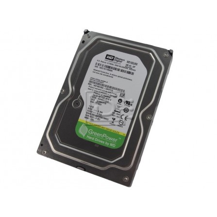 "Disque Dur Interne 3.5"" WD 1To"