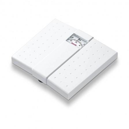 Pése personne mécanique - Blanc (MS01)