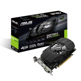 Carte Graphique Asus GeForce GTX 1050Ti 4 Go GDDR5