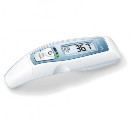 Thermomètre multifonction SANITAS (SFT65)
