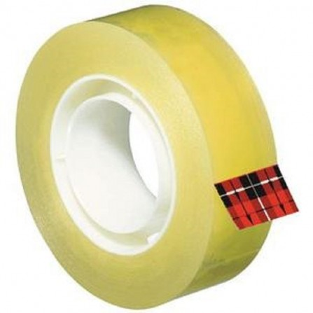 Rouleau Scotch Transparent (18mmx30M)