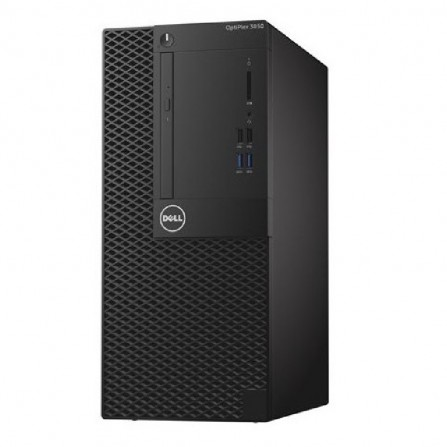 Ordinateur de bureau DELL Optiplex 3050MT / i7 7gen /8Go / 1To