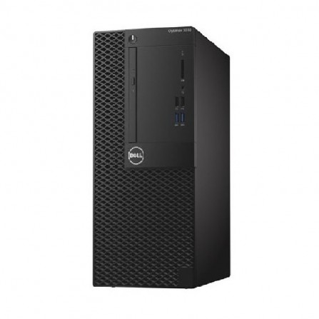 Pc de bureau Dell Optiplex 7050MT / i7 7è Gén / 4Go